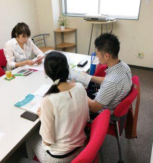 新築アンテナ工事ご来社相談:2016-08-02