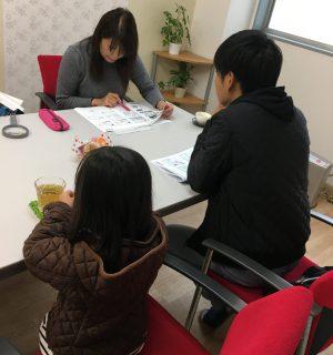 新築アンテナ工事ご来社相談:2017-10-21 T様