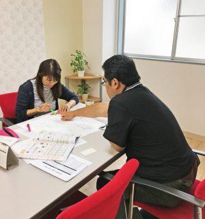 新築アンテナ工事ご来社相談:2017-05-25 A様