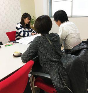 新築アンテナ工事ご来社相談:2017-10-28 T様