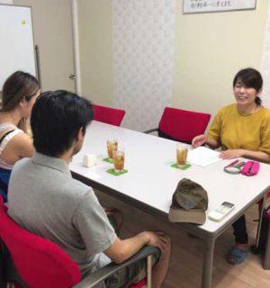 新築アンテナ工事ご来社相談:2018-09-09 Y様